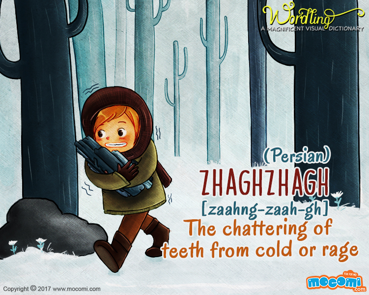 Zhaghzhagh