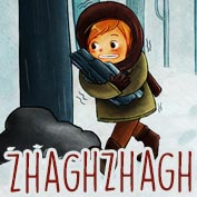 Zhaghzhagh - hp