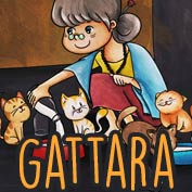 "What does ""Gattara"" mean? - Square Thumbnails Image"
