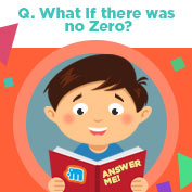 What if there was no Zero?