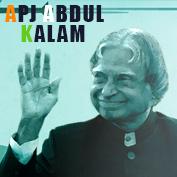 APJ Abdul Kalam Biography - hp