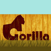 Gorilla Facts and Information - hp