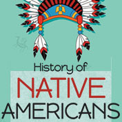 History of Native Americans - Square Thumbnails Image