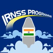 IRNSS Programme by ISRO