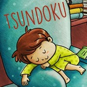 "What does ""Tsundoku"" mean? - Square Thumbnails Image"