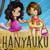 "What does ""Hanyauku"" mean? - Square Thumbnails Image"