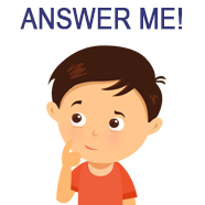Answer me for Kids - Mocomi Kids