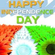 Happy Independence Day - 04