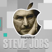Steve Jobs: The Story of Apple - Square Thumbnails Image