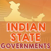 Indian State Governments - Square Thumbnails Image
