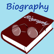 Biography People - Famous People For Kids