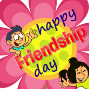 Friendship Day Wallpapers - category image