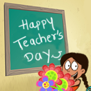 Happy Teachers' Day Wallpapers