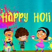 Happy Holi - 05