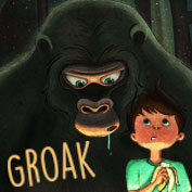 """Groak"" What does that mean? - Square Thumbnails Image"