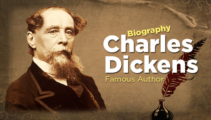 charles dickens a biography Funnily enough, charles dickens was not the most promising child in his parents' eyes – they instead favoured his older sister fanny, who showed musical talent born in 1810, by 1823, thirteen-year old fanny had been awarded a spot at the prestigious royal academy of music, where she studied under a former pupil of beethoven, ignaz.