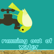 Are we running out of water? - Square Thumbnails Image
