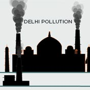 Delhi Air Pollution Facts and Stats