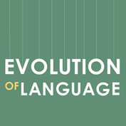 The Evolution of Language - Square Thumbnails Image