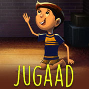 "What does ""jugaad"" mean? - Square Thumbnails Image"