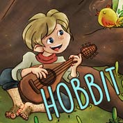 "What does ""Hobbit"" mean?- Square Thumbnails Image"