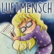 "What does ""Luftmensch"" mean? - Square Thumbnails Image"