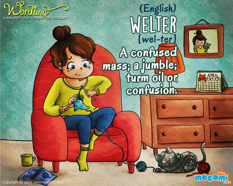 Welter