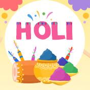 Holi – Festival of Colors