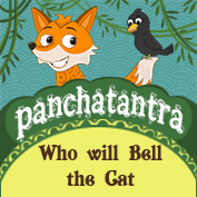 Panchatantra: Who will Bell the Cat