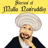 Mullah Nasruddin Stories 01 - Mocomi Kids