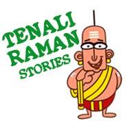 Tenali Raman Stories 01 - Mocomi Kids