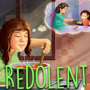 What does Redolent mean – Square Thumbnails