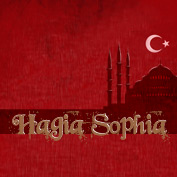 Hagia Sophia Facts – Square Thumbnails