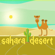 Sahara desert facts and information – Square Thumbnails