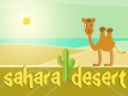 Sahara desert facts and information