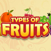 Types of Fruits and It's Classification – Square Thumbnails