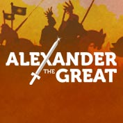 Alexander the Great Square Thumbnail