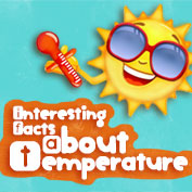 Temperature Facts Square Thumbnail