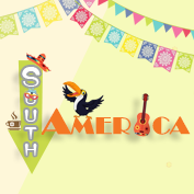 South America Facts Square Thumbnail