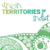 Union Territories of India Square Thumbnail