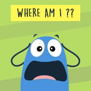 Where Am I - Journey - Home Page - Mocomi Kids