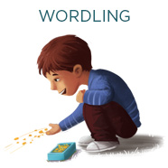 Wordling - Visual Dictionary - Category Page - Mocomi Kids