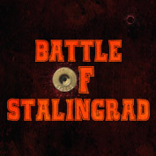 Battle of Stalingrad – Square Thumbnails