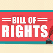 What is the Bill of Rights – Square Thumbnails