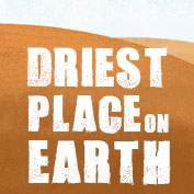 Atacama Desert Facts and Information
