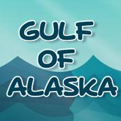The Gulf of Alaska Facts