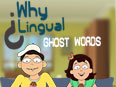 There are ghost words that mean nothing!