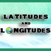 What is latitude and longitude – Square Thumbnails