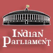 Parliament of India - HP