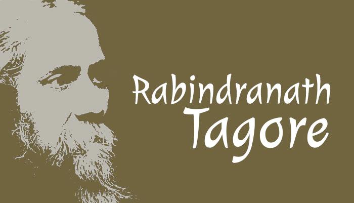 biosketch of rabindranath tagore